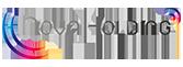 logo novaholding menu